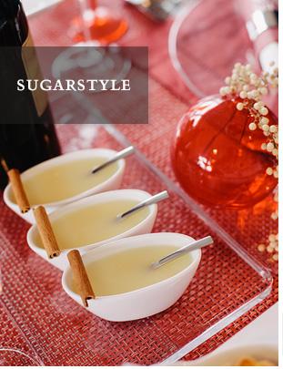 SUGARSTYLE おもてなし料理&テーブルコーディネート